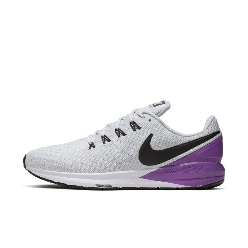 Nike Air Zoom Structure 22 Zapatillas de running - Hombre - Plata