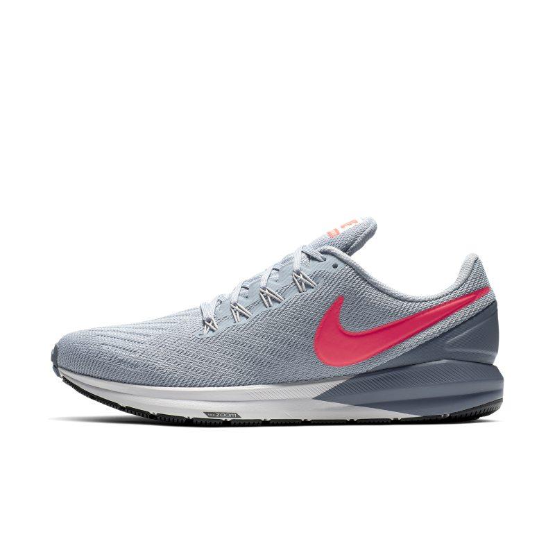 Nike Air Zoom Structure 22 Zapatillas de running - Hombre - Azul