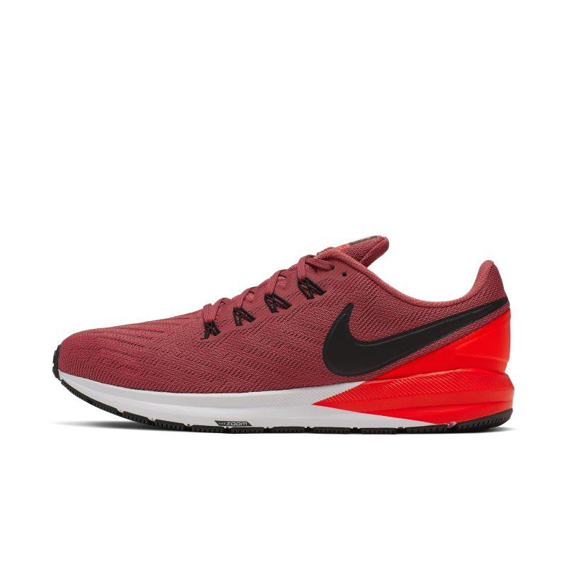 Nike Air Zoom Structure 22 Zapatillas de running - Hombre - Rojo
