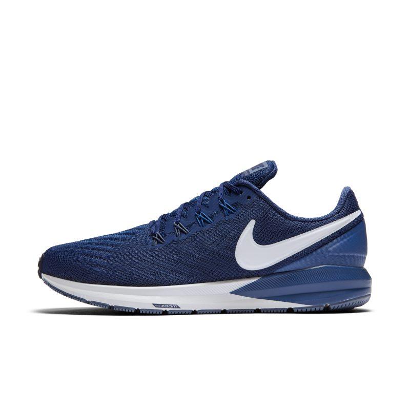 Nike Air Zoom Structure 22 Zapatillas de running (estrechas) - Hombre - Azul