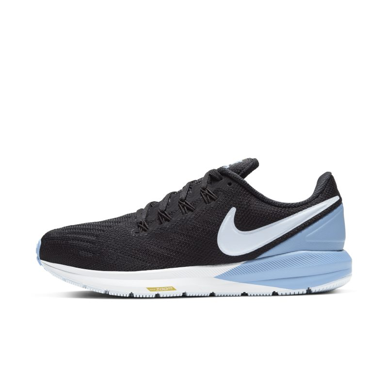 Scarpa da running Nike Air Zoom Structure 22 - Donna - Nero