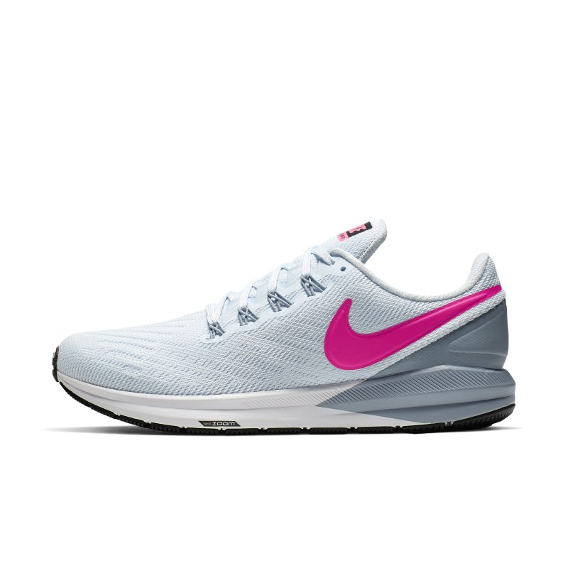 nike air zoom structure 22 mujer
