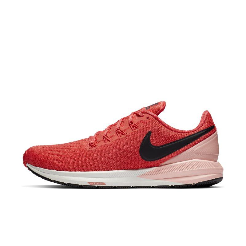 Nike Air Zoom Structure 22 Zapatillas de running - Mujer - Rojo