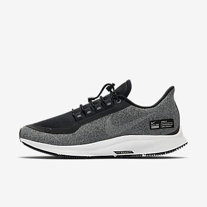 sports shoes cb3b5 6b531 Nike Air Zoom Pegasus 35 Shield Water-Repellent