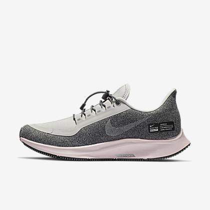 2f43bba6d32e Women s Running Shoe.  180. Nike Air Zoom Pegasus 35 Shield Water-Repellent