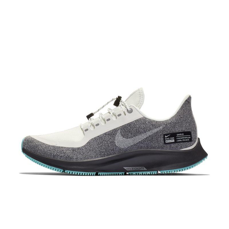 fdab3129a Nike Air Zoom Pegasus 35 Shield Water-Repellent Zapatillas de running -  Mujer - Blanco