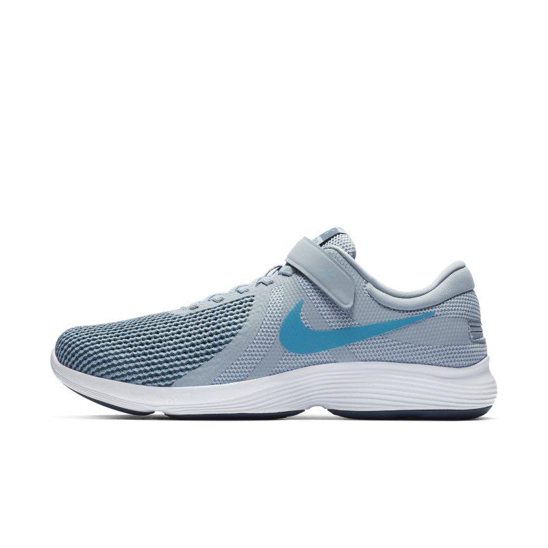 Nike Revolution 4 FlyEase Zapatillas de running (extra anchas) - Hombre - Azul