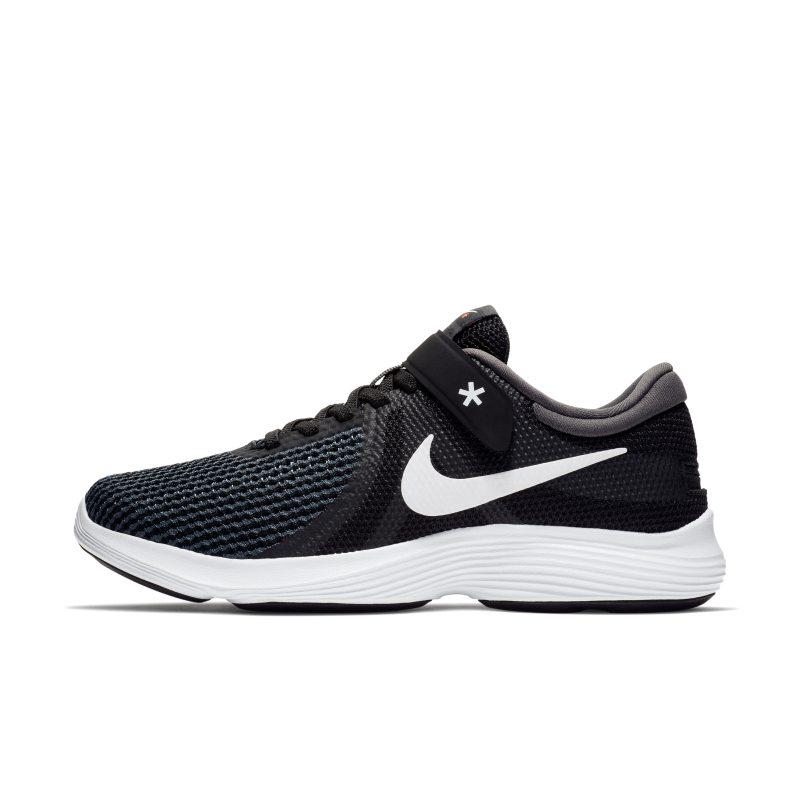 Scarpa da running Nike Revolution 4 FlyEase - Donna - Nero