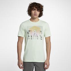 Hurley Cutter Hex Men's T-Shirt
