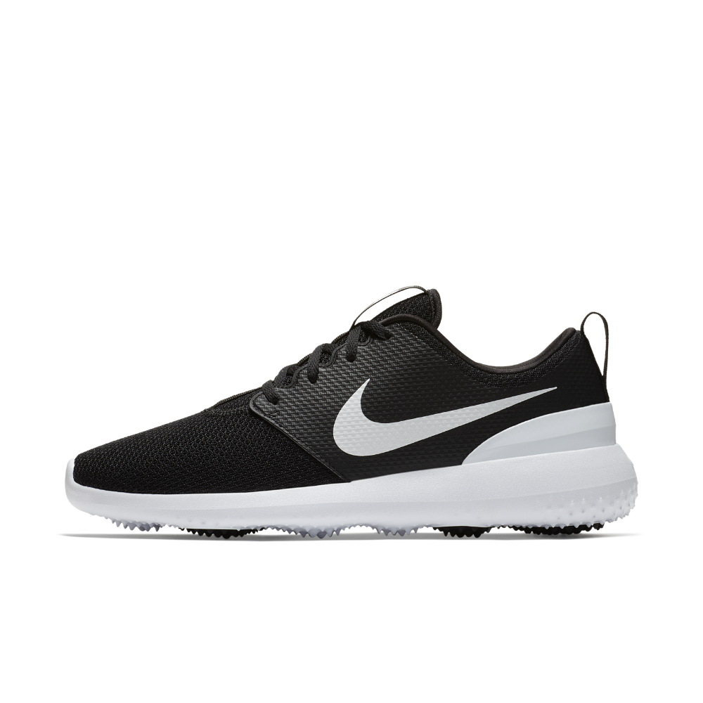 ナイキ ローシ G メンズ ゴルフシューズ AA1837-001 ブラック ★30日間返品無料 / Nike+メンバー送料無料