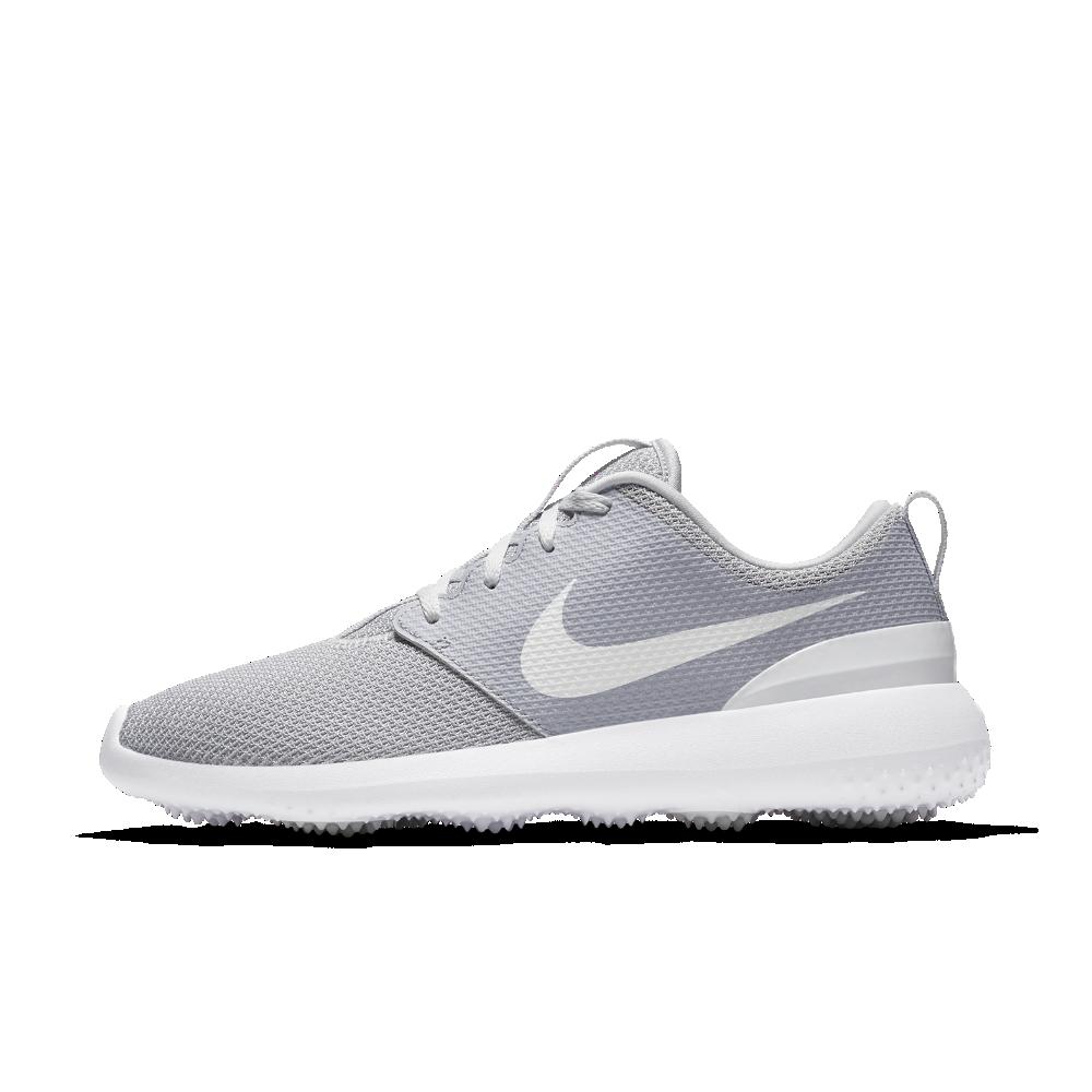 ナイキ ローシ G メンズ ゴルフシューズ AA1837-002 シルバー ★30日間返品無料 / Nike+メンバー送料無料