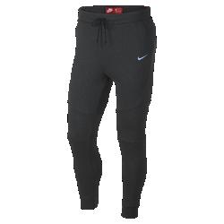 Мужские джоггеры Manchester City FC Tech FleeceМужские джоггеры Manchester City FC Tech Fleece из мягкой и легкой ткани обеспечивают тепло и комфорт.<br>