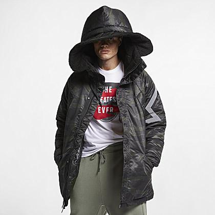 88c56fbe1d3e Jordan Diamond Cement Men s Jacket. Nike.com GB