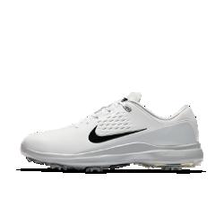 Мужские кроссовки для гольфа Nike Air Zoom TW71Мужские кроссовки для гольфа Nike Air Zoom TW71 с легкой адаптивной системой амортизации и съемными шипами обеспечивают комфорт и уверенное сцепление с разными типами поверхности.<br>