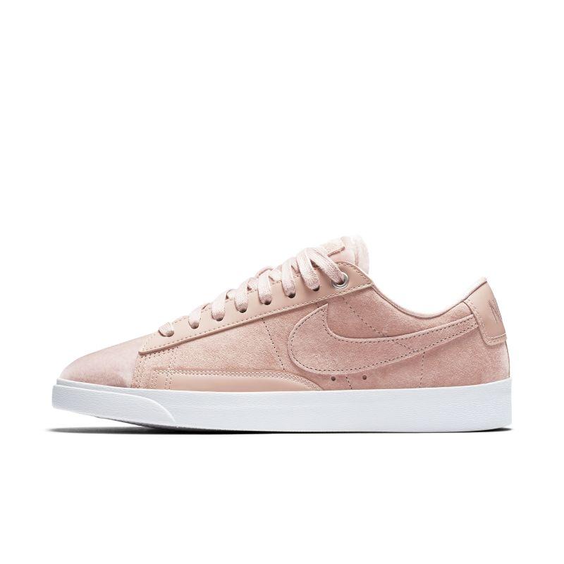 Nike Blazer Low LX Women's Shoe - Pink Image