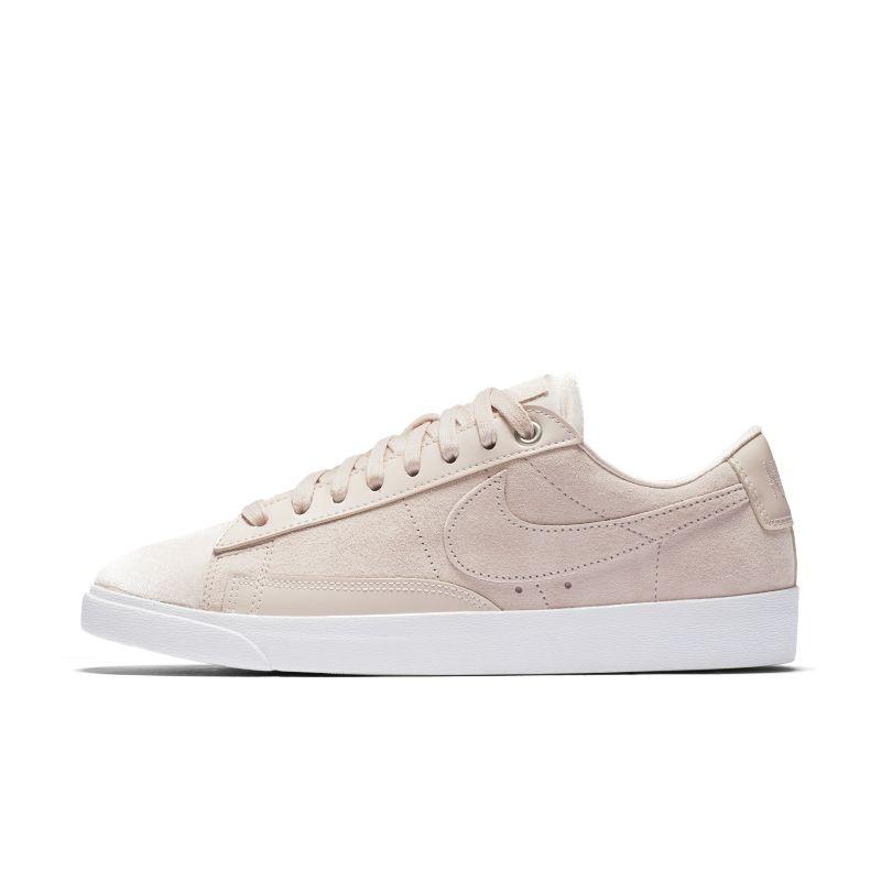 Nike Blazer Low LX Women's Shoe - Brown Image