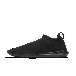 Мужские кроссовки Nike Gakou FlyknitМужские кроссовки Nike Gakou Flyknit позволяют создать оригинальный образ благодаря минималистичному дизайну, сверхлегкому материалу с технологией Flyknit и принтам в технике трафаретной печати.  Минималистичная подошва  Мы убрали все накладки и фирменные детали, получив минималистичный дизайн, создающий вместе с цельной подошвой из пеноматериала свежий органичный образ.  Стильные принты  Модель дополнена несколькими прорезиненными принтами, на которые можно добавить разные логотипы Nike.<br>
