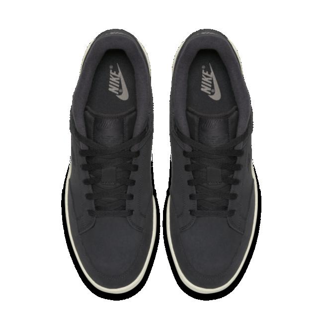 Nike Grandstand II herensneaker grijs