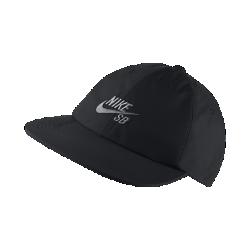 Бейсболка с застежкой Nike SB H86Бейсболка с застежкой Nike SB H86 обеспечивает оптимальную защиту от дождя при изменчивой погоде.<br>