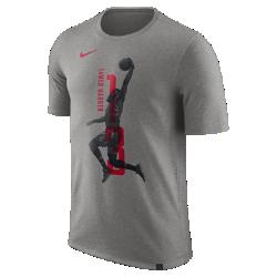 Мужская футболка НБА James Harden Houston Rockets Nike DryМужская футболка НБА James Harden Houston Rockets Nike Dry из мягкой влагоотводящей ткани Nike Dry со свободной посадкой обеспечивает комфорт на площадке и за ее пределами.<br>