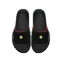 <ナイキ(NIKE)公式ストア>ジョーダン ハイドロ 7 メンズスライド AA2517-003 ブラック画像