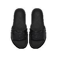 <ナイキ(NIKE)公式ストア>ジョーダン ハイドロ 7 メンズスライド AA2517-010 ブラック画像