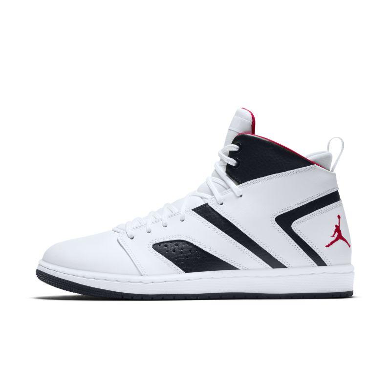 Nike Jordan Flight Legend Men's Shoe - White