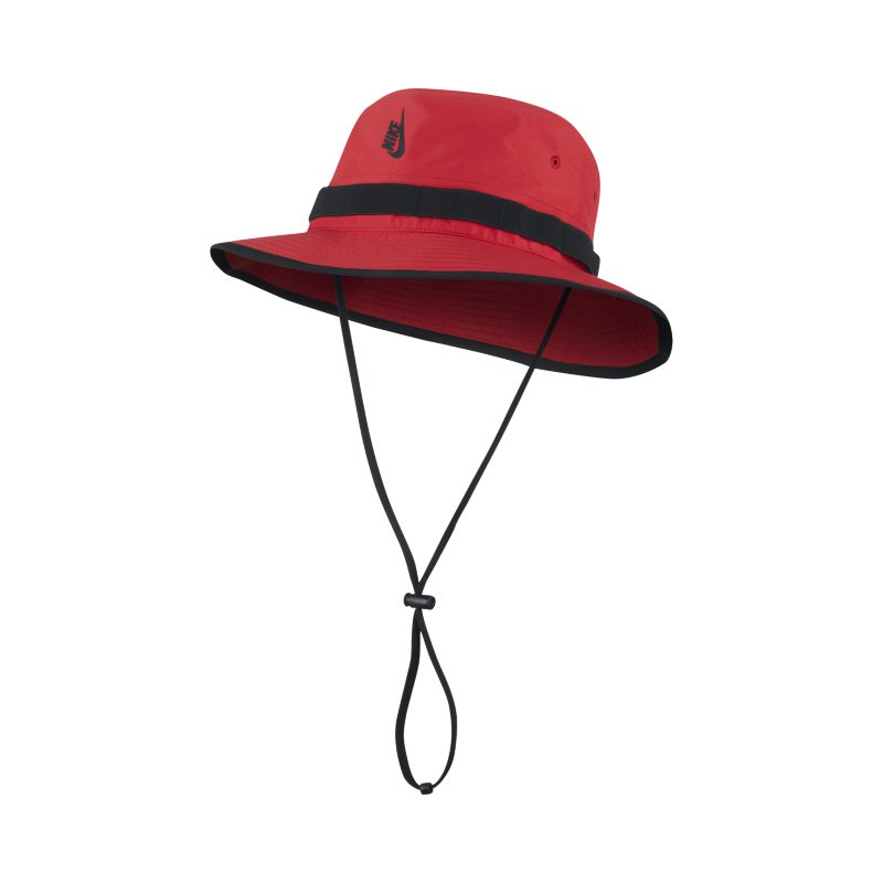 4561fe6c93 NikeLab Collection Wet Reveal Bucket Hat - Red