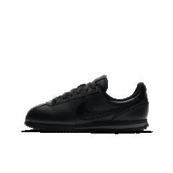 Кроссовки для школьников Nike Cortez Basic LeatherОтмечая 45-летие модели, мы представляем новую повседневную версию культового бегового профиля — кроссовки для школьников Nike Cortez Basic Leather с новым верхом из синтетической кожи для прочности и комфорта.<br>