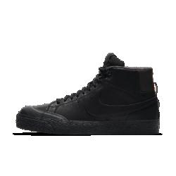 Мужская обувь для скейтбординга Nike SB Zoom Blazer Mid XT BotaМужская обувь для скейтбординга Nike SB Zoom Blazer Mid XT Bota — это новая версия классического баскетбольного профиля, адаптированная для скейтбординга, с прочным комбинированным верхом и легкой подошвой для защиты от ударных нагрузок.<br>