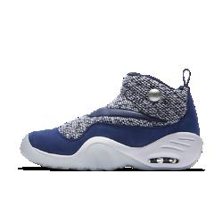 NikeLab Air Shake Ndestrukt x PigalleВоплощая богатую историю баскетбола 90-х годов, модель NikeLab Air Shake Ndestrukt x Pigalle предстает в роскошной версии, вдохновленной идеями и элегантностью прошлого и выраженной утонченностью французского печенья макарон. Яркие фирменные элементы трикотажного верха уравновешены мягкой двухцветной расцветкой с меланжевым эффектом.<br>