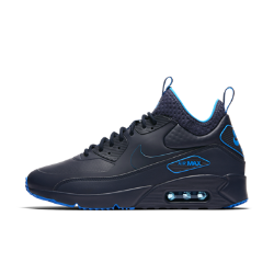 Мужские кроссовки Nike Air Max 90 Ultra Mid Winter SEМужские кроссовки Nike Air Max 90 Ultra Mid Winter SE — новая версия легендарной модели для холодной погоды, сохранившая легкость благодаря амортизации Ultra 2.0.<br>