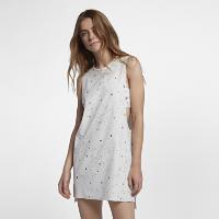<ナイキ(NIKE)公式ストア>ハーレー コースタル デストロイ バイカー ウィメンズドレス AA5061-100 ホワイト画像