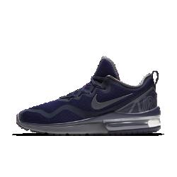 Мужские беговые кроссовки Nike Air Max FuryМужские беговые кроссовки Nike Air Max Fury с дышащим верхом из однослойной сетки, вставкой Max Air для стабильной амортизации и элегантным дизайном прекрасно сочетаются с повседневной одеждой.<br>