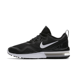 Женские беговые кроссовки Nike Air Max FuryЖенские беговые кроссовки Nike Air Max Fury с верхом из дышащей сетки, вставкой Max Air для стабильной амортизации и элегантным дизайном прекрасно сочетаются с повседневнойодеждой.<br>