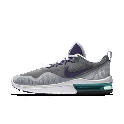 Женские беговые кроссовки Nike Air Max FuryЖенские беговые кроссовки Nike Air Max Fury с дышащим верхом, вставкой Max Air для стабильной амортизации и элегантным дизайном отлично сочетаются с повседневной одеждой.<br>