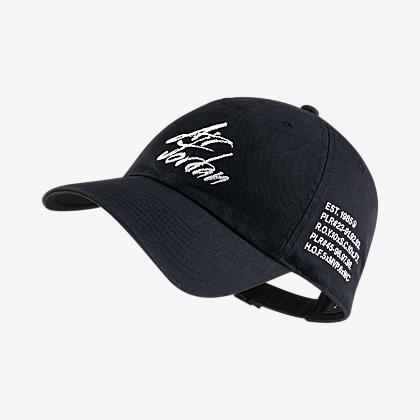 dfd44596b9b6cc Jordan Classic99 Wings Hat. Nike.com