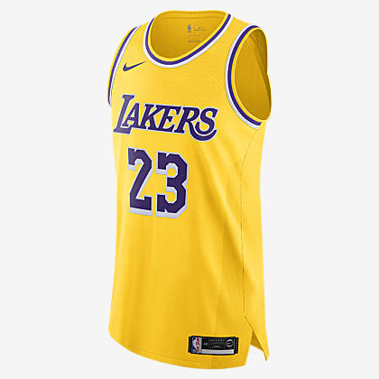 bcb0a1a28 LeBron James All-Star Edition Authentic Men s Jordan NBA Connected ...