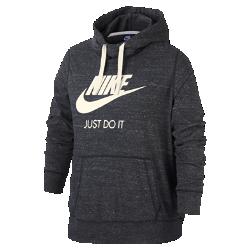 Nike Sportswear Gym Vintage (Plus Size) Women's Hoodie