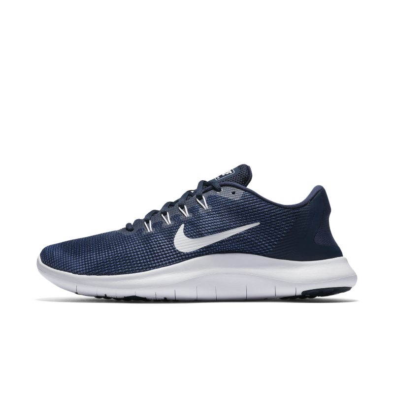 Scarpa da running Nike Flex 2018 RN - Uomo - Blu