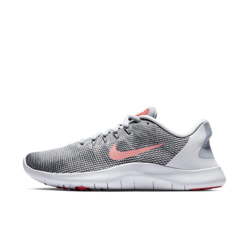 Nike Flex RN 2018 Kadın Koşu Ayakkabısı  AA7408-011 -  Gri 43 Numara Ürün Resmi