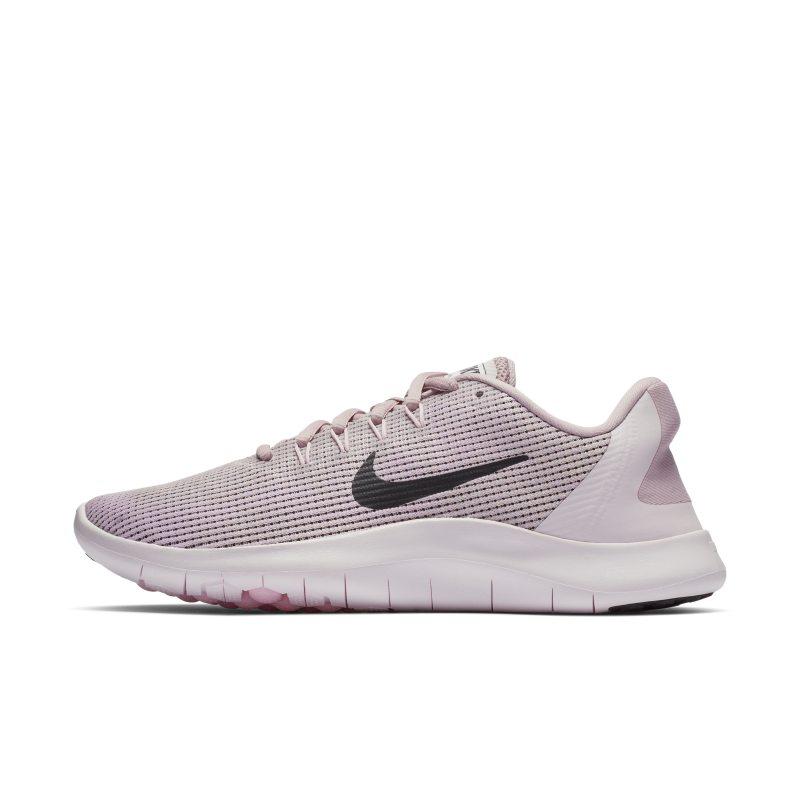 Nike Flex RN 2018 Kadın Koşu Ayakkabısı  AA7408-500 -  Mor 40.5 Numara Ürün Resmi