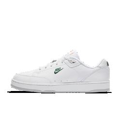 Мужские кроссовки Nike Grandstand II PremiumМужские кроссовки Nike Grandstand II Premium — новая повседневная версия популярной модели 1991 года с первоклассной кожей для комфортной поддержки.<br>