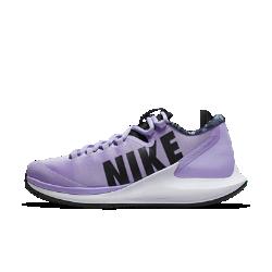 <ナイキ(NIKE)公式ストア>ナイキコート エア ズーム ゼロ ウィメンズ テニスシューズ AA8022-500 パープル ★30日間返品無料 / Nike+メンバー送料無料!画像