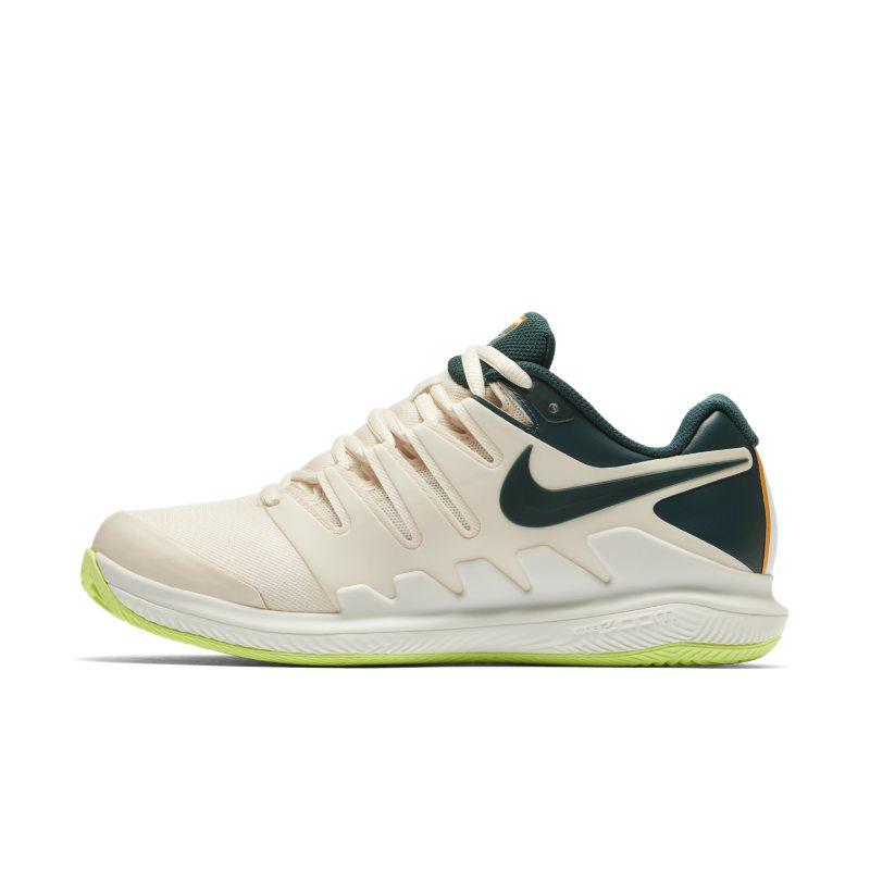 Nike Air Zoom Vapor X Clay Zapatillas de tenis - Mujer - Crema