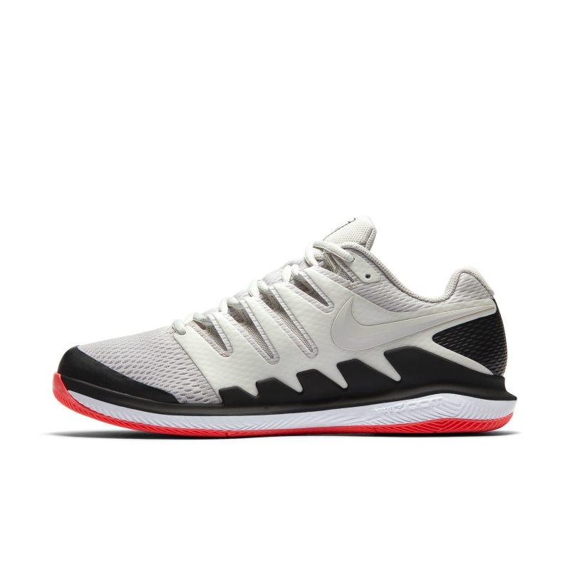 NikeCourt Air Zoom Vapor X Zapatillas de tenis de pista rápida Hombre Crema