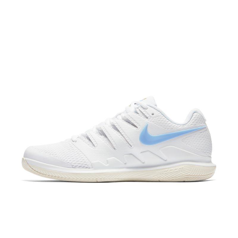 Nike Air Zoom Vapor X Hard Court Zapatillas de tenis - Hombre - Blanco