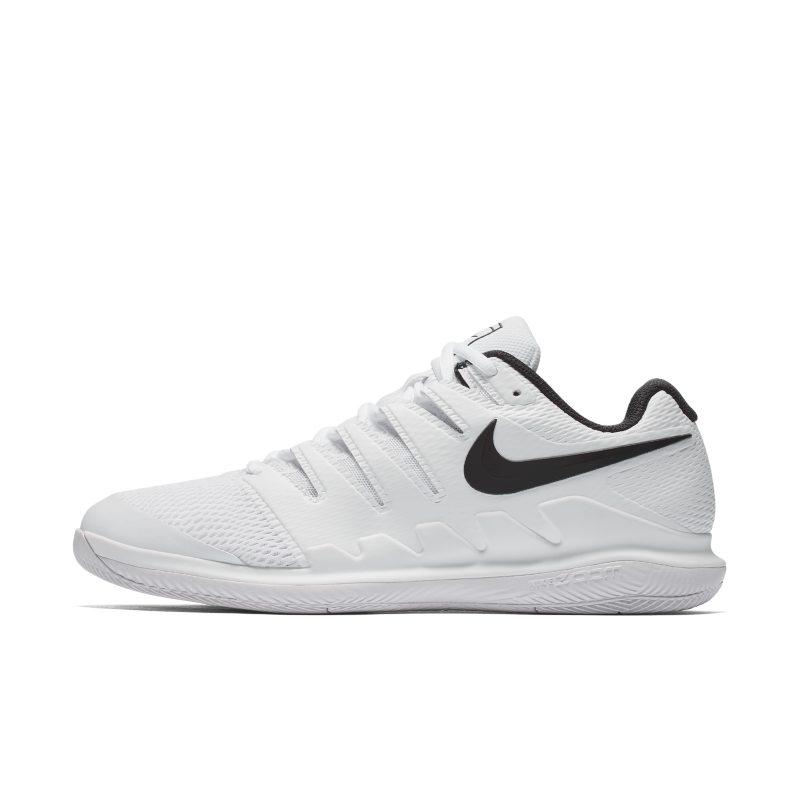 Nike Air Zoom Vapor X HC Erkek Tenis Ayakkabısı  AA8030-101 -  Beyaz 45 Numara Ürün Resmi