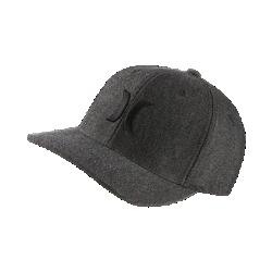 Мужская бейсболка Hurley Black SuitsМужская бейсболка Hurley Black Suits с комфортной конструкцией Flexfit и обшитыми отверстиями обеспечивает охлаждение, комфорт и защиту от солнца.<br>