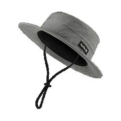 Мужская панама Hurley SurfariМужская панама Hurley Surfari с широкими полями для защиты от солнца и регулируемым ремешком под подбородком обеспечивает комфортную индивидуальную посадку.<br>